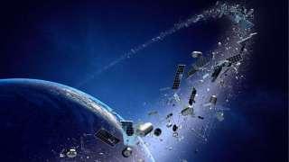 США отправили в открытый космос 104 мини-спутника