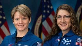 Первый в истории чисто женский выход в открытый космос отменяется