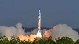 Индивидуальная китайская компания OneSpace потерпела неудачу во время запуска ракеты OS-M