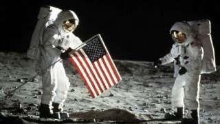 США будут присутствовать на Луне на постоянной основе
