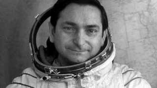 Умер прославленный советский космонавт Валерий Быковский
