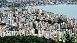 Падение НЛО в Бразилии попало на видео и удивило местных жителей