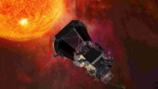 Зонд Parker начал второе сближение с Солнцем