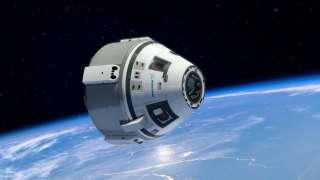 Беспилотный запуск нового американского корабля Starliner отложен
