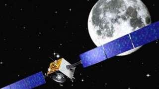 Индия готовится отправить в мае миссию к Луне