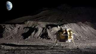 Израильский луноход «Берешит» вышел на орбиту земного спутника