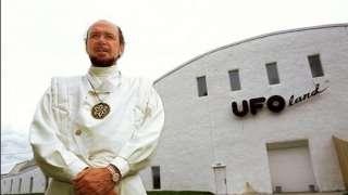 Раэлиты опять попросили ООН создать посольство для пришельцев