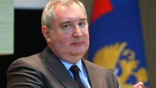 Рогозин предлагает песню Александра Маршала сделать официальным гимном космодрома Байконур