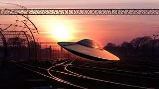 Народ в шоке: В Пензе появился НЛО