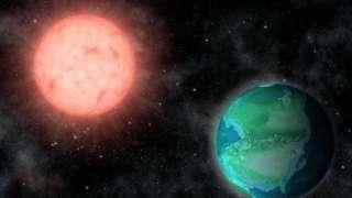 Ученые: Прямо сейчас на ближайших к нам экзопланетах может развиваться жизнь