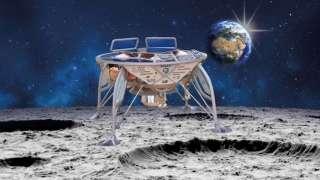 Частная израильская компания готовит новую миссию на Луну