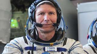 Российский космонавт Геннадий Падалка рассказал об инопланетянах