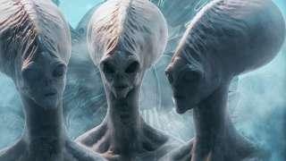 Британский ученый: Меня пугает мысль о существовании инопланетян
