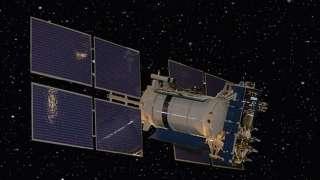 13 мая с космодрома Плесецк будет запущен новый спутник «Глонасс-М»