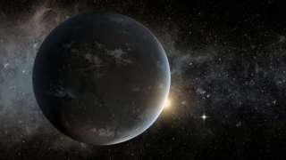 Найдена ещё одна планета в двойной звездной системе Kepler-47