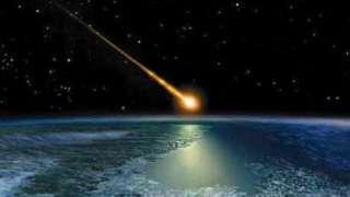 Ученые определили, что в 2014 году на Землю упал межзвездный метеорит