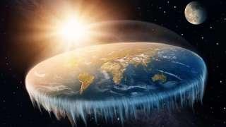 Сторонники теории плоской Земли запустят ракету, чтобы убедиться в своей правоте