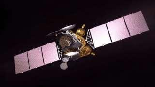 Ученые планируют найти около 3 миллионов черных дыр при помощи аппарата «Спектр-РГ»