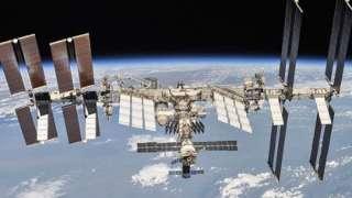 На МКС обнаружены опасные для человека микроорганизмы