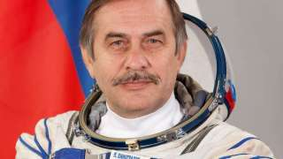 Космонавт Виноградов прокомментировал аварию во время испытаний американского корабля Dragon-2