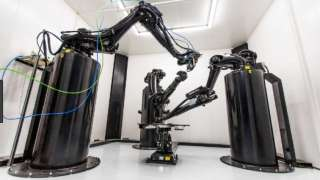 В США создадут ракету-носитель при помощи 3D-принтера