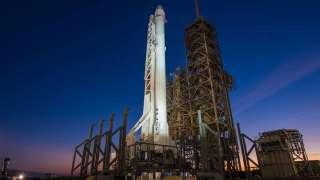 Запуск американского космического корабля Dragon к МКС перенесён на 1 мая