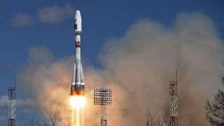 Старт ракеты-носителя со спутником «Глонасс-М» с Плесецка перенесен