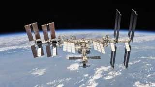 На МКС столкнулись с проблемой в электроснабжении