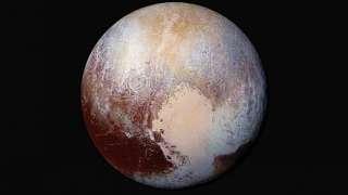 Ученые: Атмосфера Плутона исчезнет к 2030 году