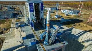 Первый в этом году запуск ракеты с Восточного состоится 5 июля