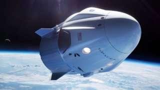 В SpaceX озвучили предварительную причину взрыва Crew Dragon во время испытаний