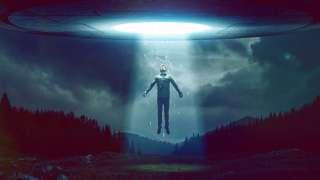 В сети появилось невероятное видео с НЛО, из которого, предположительно, становится ясно, как пришельцы похищают людей