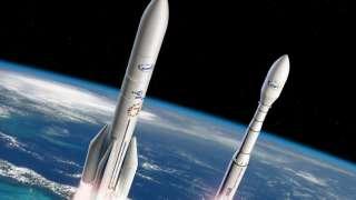 Корпорация Ariane Group приступила к производству новых ракет-носителей Ariane-6