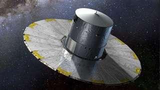 Телескоп Gaia открыл три ранее неизвестных астероида с необычными орбитами