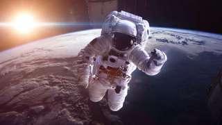 Исследование: Длительное пребывание в космосе увеличивает объем желудочков головного мозга человека