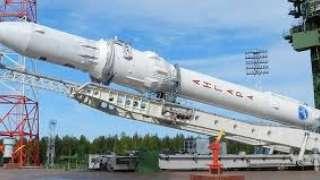 Спутники «Глонасс» впервые запустят с помощью ракет-носителей «Ангара» в 2024 году