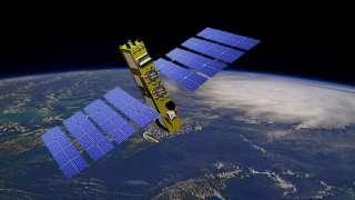 В 2019 году будут запущены пять спутников ГЛОНАСС