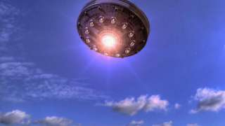 Невероятные фото НЛО возле АЭС в Словакии ввели в ступор общественность