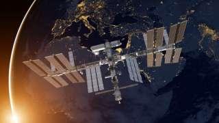 В NASA подтвердили повышенную концентрацию спирта в атмосфере МКС