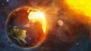 Ученые: Солнце разрастается и нагревается, что в итоге погубит Землю