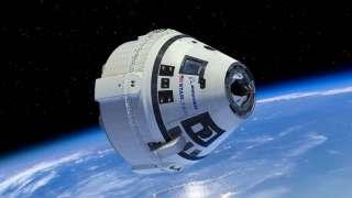 Компания Boeing успешно испытала парашютную систему космического корабля Starliner