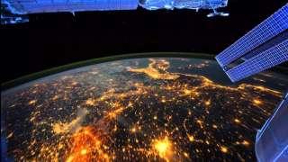 Жители Екатеринбурга целую неделю могут наблюдать в небе за МКС