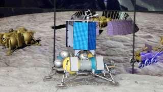 Россия изучит район будущей базы на Луне