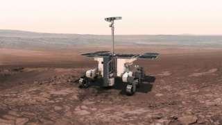 В BBC рассказали, как проходит подготовка марсохода миссии «ЭкзоМарс-2020»