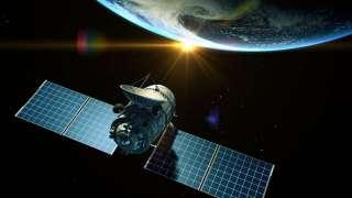 Илон Маск продемонстрировал 60 интернет-спутников, готовых к запуску