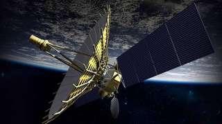 Судьбу сломавшегося радиотелескопа «Спектр-Р» решат в конце мая — начале июня