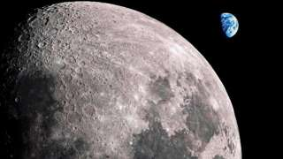 Ученые нашли доказательства, что на Луне по сей день происходят тектонические и сейсмические процессы