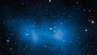 Составлен каталог дальних галактик