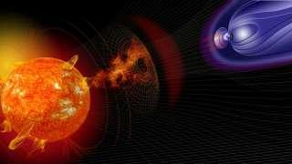«Роскосмос»: Сильнейшая за последние годы магнитная буря не повлияла на работу орбитальных спутников
