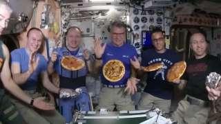 Стоимость суточного рациона космонавтов подорожала в два раза за последние годы